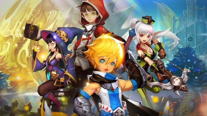 Dragon Nest Labyrinth 1